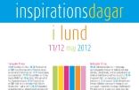 Lund, 2012-05-11/12