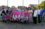 Lidköping, 2012-05-26/27