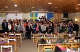 Kristianstad, 2013-03-16 A