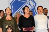 """Kören """"Källa""""/Hor """"Izvor"""" (""""Bosna"""", Borås)"""