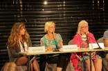 Anja Hirdman, Ewa Thalén Finné, Carina Ohlsson