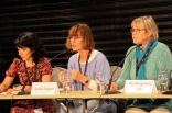 Amineh Kakabaveh, Gunilla Thorgren, Ann-Margarethe Livh
