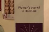 Kvinderådet, Danmark
