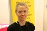 Lisa Nilsson, Svalorna