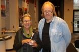 Ingrid Pincus & Håkan Schultz