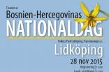 Lidköping, 2015-11-28