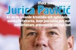 Möte med författare: Jurica Pavičić