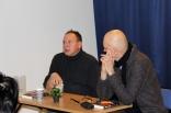 Jurica Pavičić, Midhat Ajanović Ajan