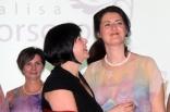 Dragana Pranjić, Alisa Teletović