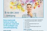 Jönköping, 2017-12-08/10