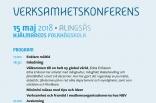 Alingsås, 2018-05-15