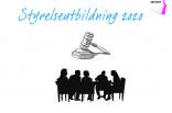 Styrelseutbildning, 2020-12-05