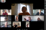 Video conference, 2020-12-19