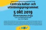 Skövde, 2019-10-05