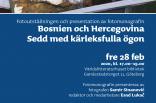 Göteborg, 2020-02-28