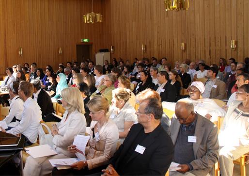 Ungdomsstyrelsens rikskonferens 2010 (Läs mer på Ungdomsstyrelsens hemsida)
