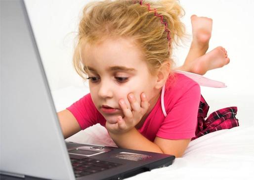 Vad möter unga på nätet?