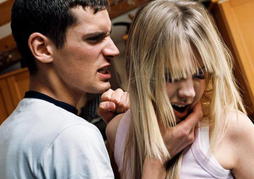 Våld mot kvinnor