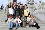 Oslo, 2004-10-10/11