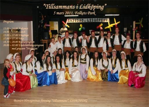 Tillsammans i Lidköping