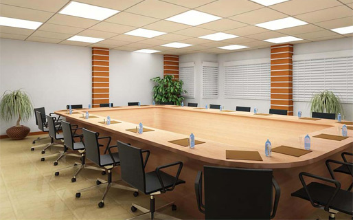 Konferensrum