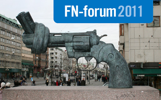 FN-forum 2011 (Foto: Haris T.)