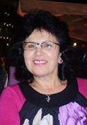 Sabaheta Selimović Oćuz