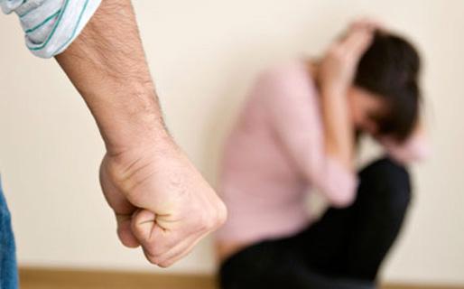 Våld mot kvinnor (Foto: Dani Rodriguez)