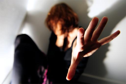 Våld mot kvinnor (Foto: Europaparlamentet)