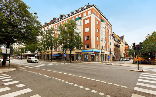Birger Jarlsgatan 55, Stockholm (Foto: hemnet.se)