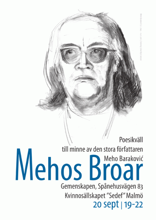 Mehos Broar (teckning: Lilian Jansson)