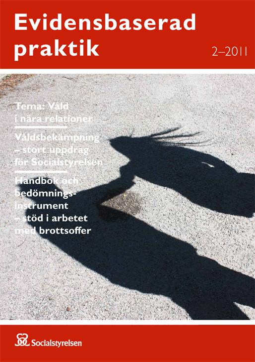 Evidensbaserad praktik, Tema: Våld i nära relationer