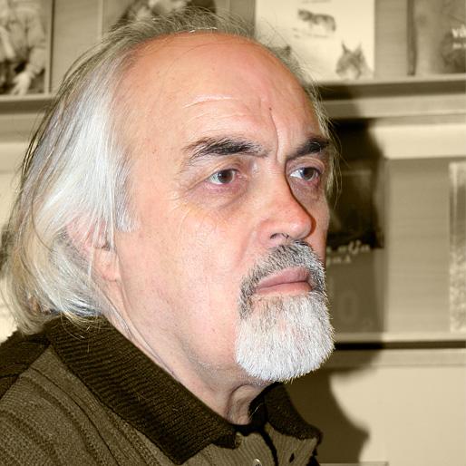 Meho Baraković (Foto: Haris Tucaković)