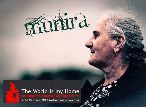 """Munira"", The International Exile Film Festival in Gothenburg"