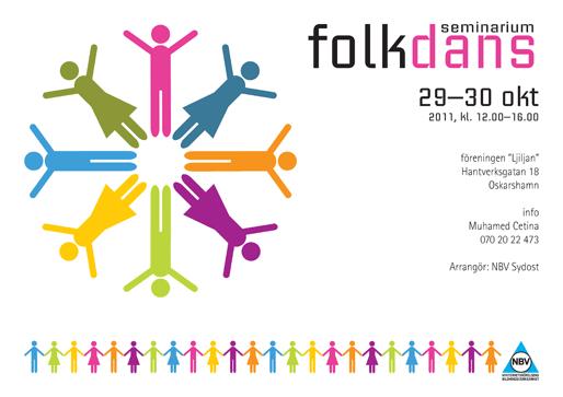 Seminar folklora u Oskarshamnu