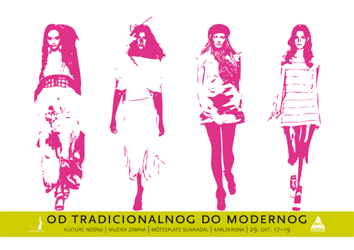 Od tradicionalnog do modernog