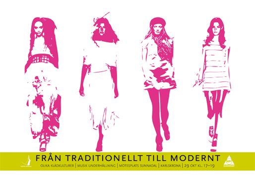 Från traditionellt till modernt