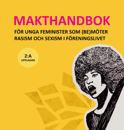 Makthandbok/Priručnik o moći