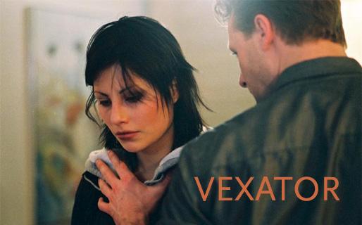 Vexator – himmel till helvete (MA Film Produktion AB)