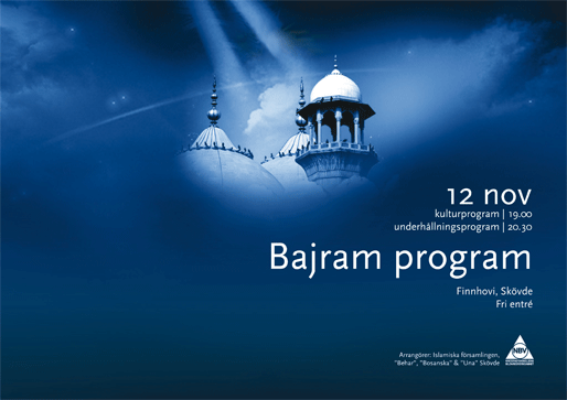 Bajram program