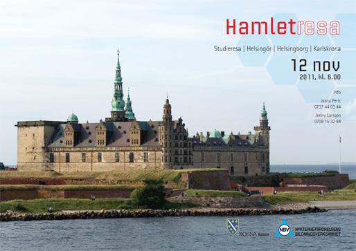 Hamletresa