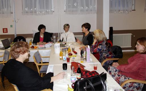 BHKRF:s styrelsemöte i Oskarshamn