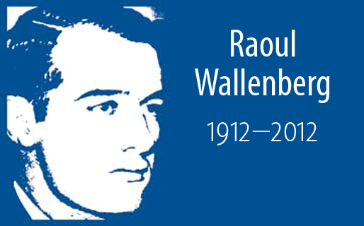Raoul Wallenberg 1912.–2012.