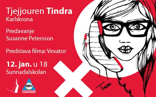 Sklonište za djevojke Tindra Karlskrona