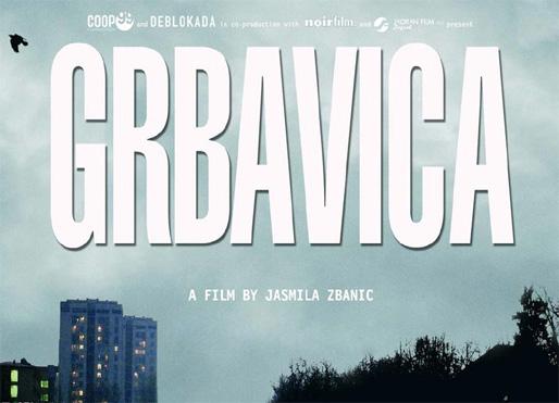Grbavica, film av Jasmila Žbanić