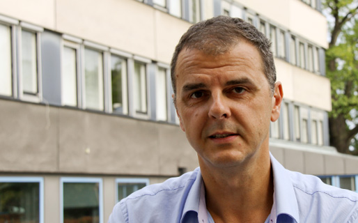 Jasenko Selimović (Foto: Haris Tucaković)
