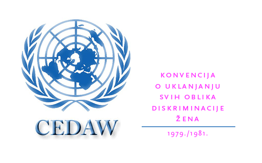 Konvencija o uklanjanju svih oblika diskriminacije žena