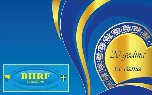 Savez bh. udruženja obilježava svoju 20-godišnjicu