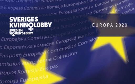 Sveriges Kvinnolobby / Europa2020