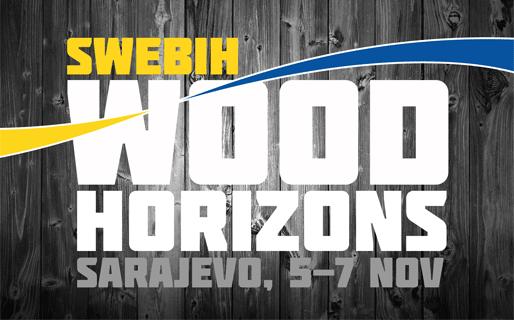 SWEBiH Wood Horizons u Sarajevu